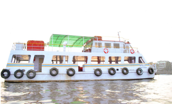 Catamaran Ferry Party Boat on Rent in Mumbai