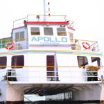 Catamaran Ferry Party Boat on Rent in Mumbai