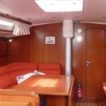 Grand Soleli 45 Sail Yacht on Charter in Mumbai