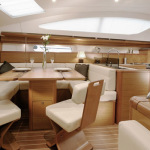 Jeanneau 45 Sail Yacht on Rent in Mumbai