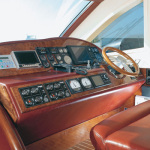 Majesty 66 Yacht on Rent in Mumbai