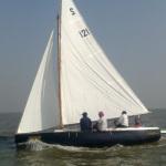 Seabird Sailboat on Charter in Mumbai