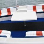 Ultimate 35 Speedboat on Hire in Mumbai